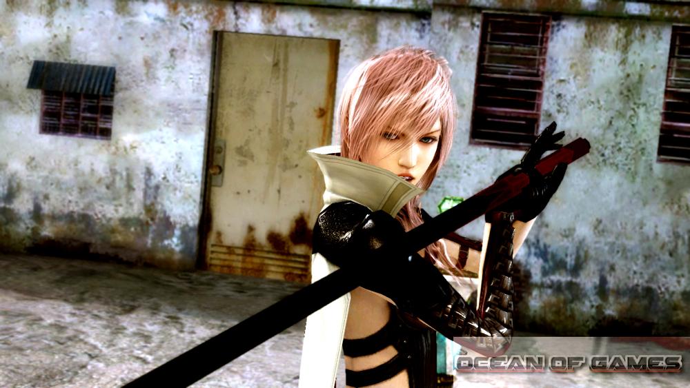 Lightning Returns Final Fantasy XIII Features