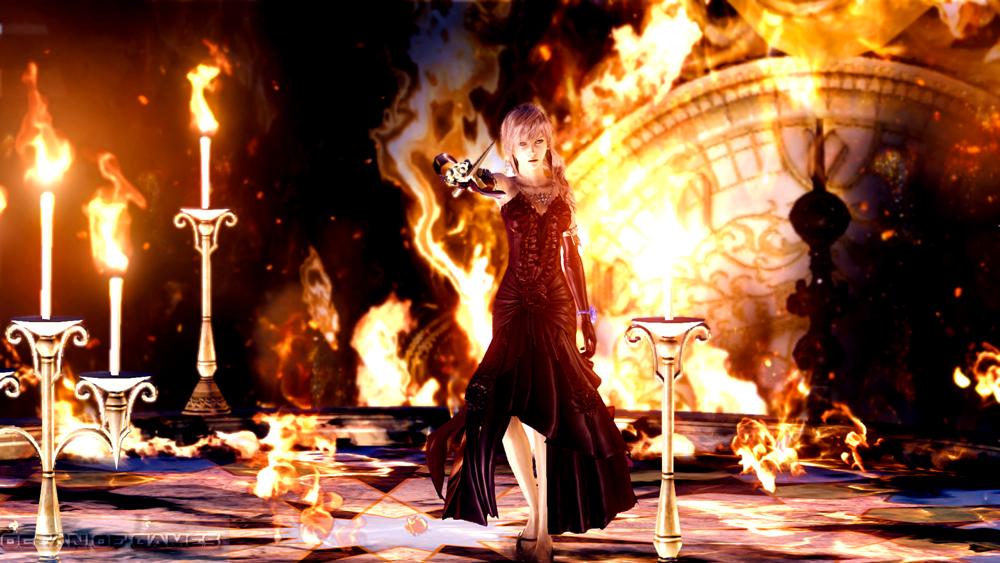 Lightning Returns Final Fantasy XIII Setup Download For Free
