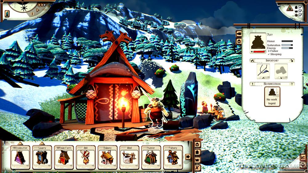 Valhalla Hills Setup Download For Free