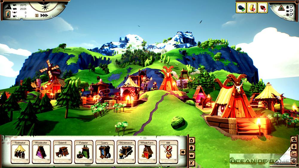 Valhalla Hills Setup Free Download
