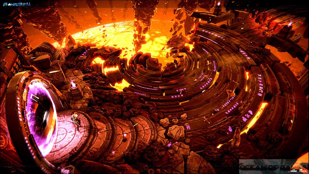 Bombshell PC Game Setup Free Download