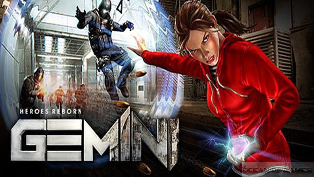 Gemini Heroes Reborn Free Download