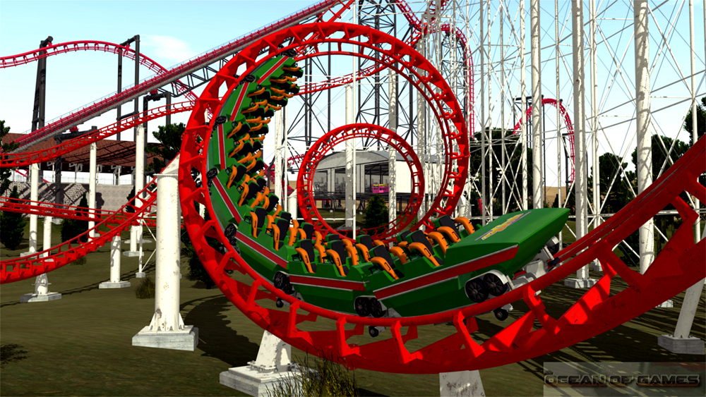 No Limits 2 Roller Coaster Simulation Download For Free