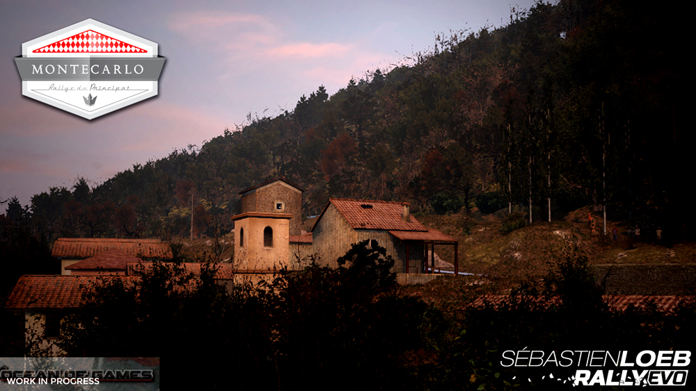 Sebastien Loeb Rally EVO Setup Download For Free