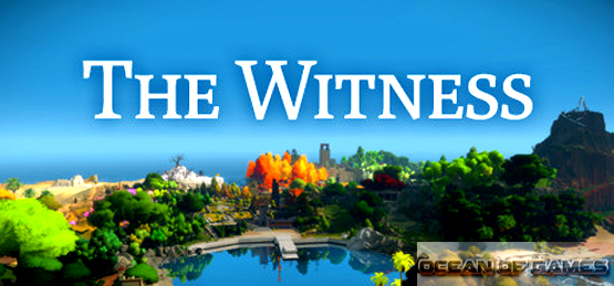 The Witness Free Download