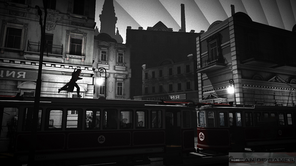 Assassins Creed Chronicles Russia Features