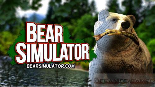 Bear Simulator Free Download