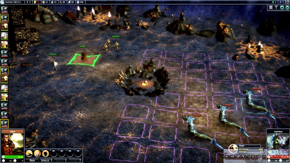 Fallen Enchantress Ultimate Edition Features