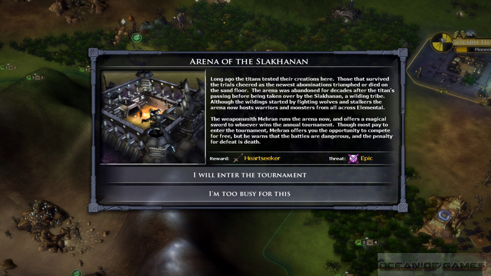 Fallen Enchantress Ultimate Edition Setup Download For Free