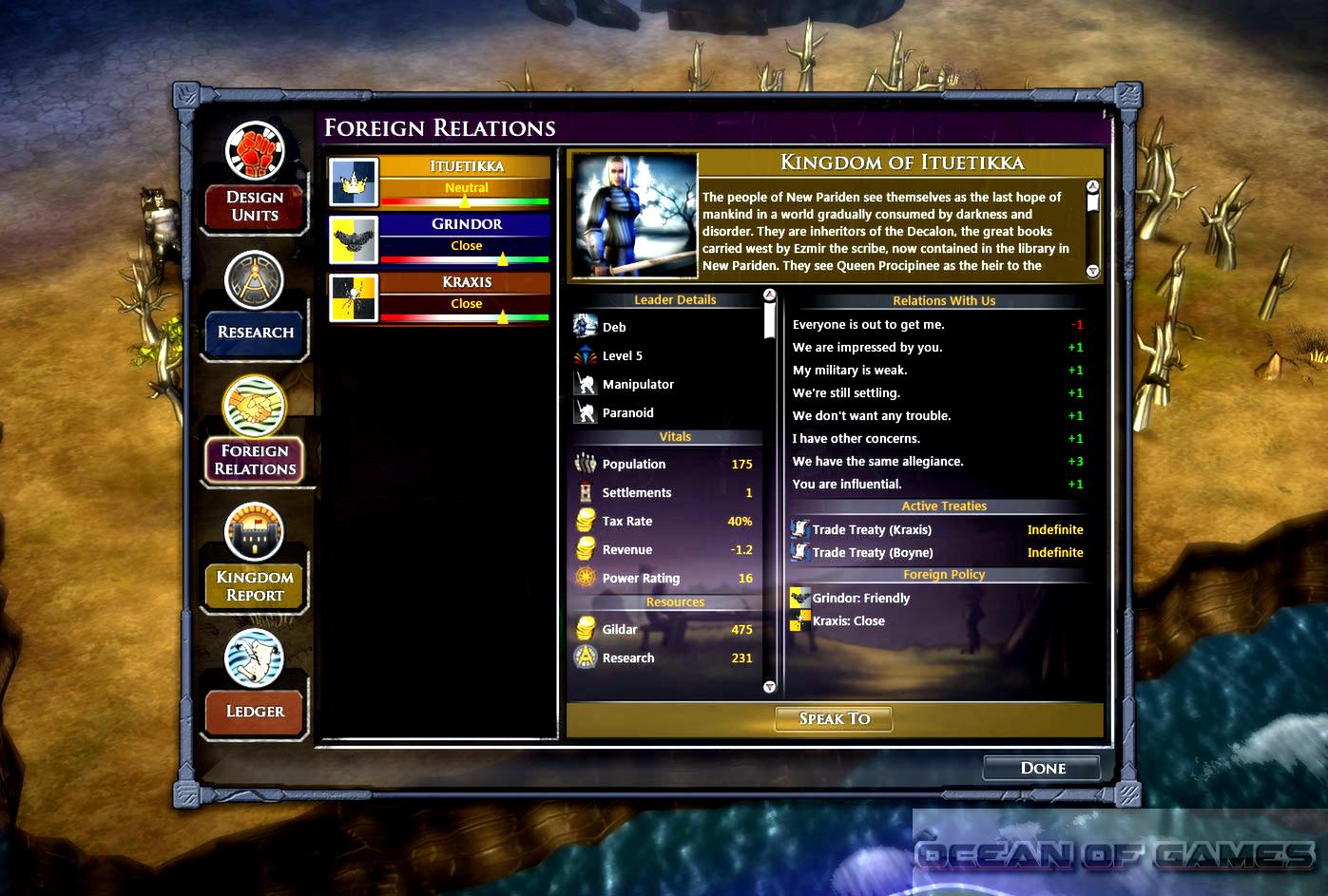 Fallen Enchantress Ultimate Edition Setup Free Download