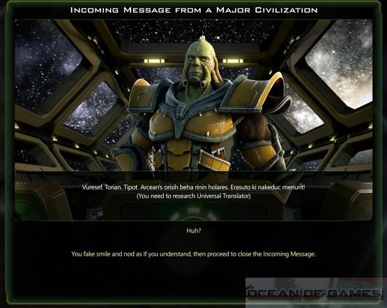 Galactic Civilizations III Mercenaries Download For Free