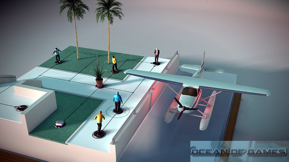 Hitman GO Download For Free