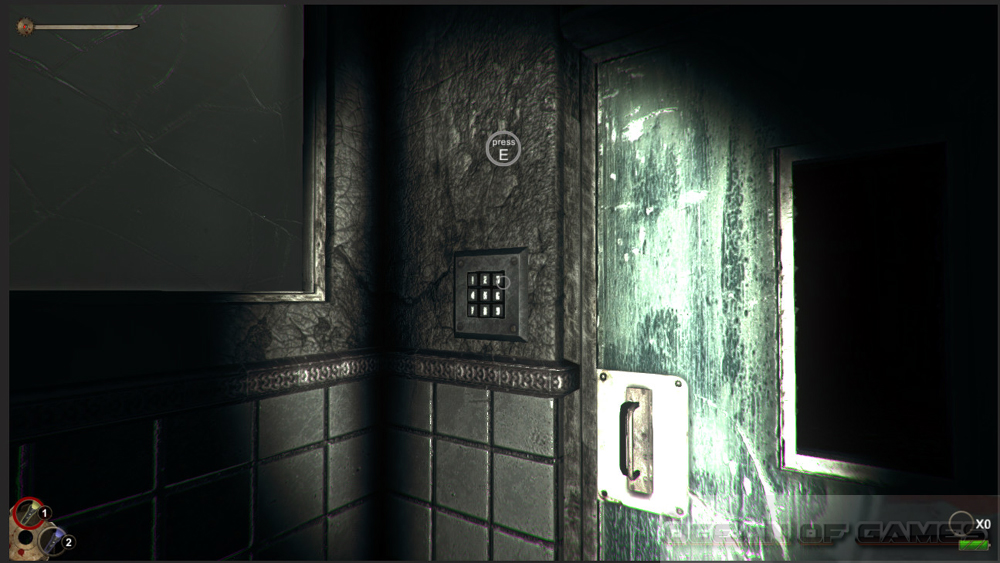 Horror In The Asylum Download For Free