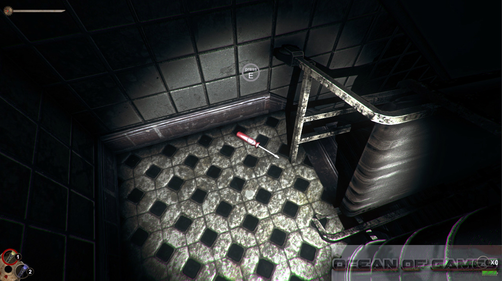 Horror In The Asylum Setup Download For Free