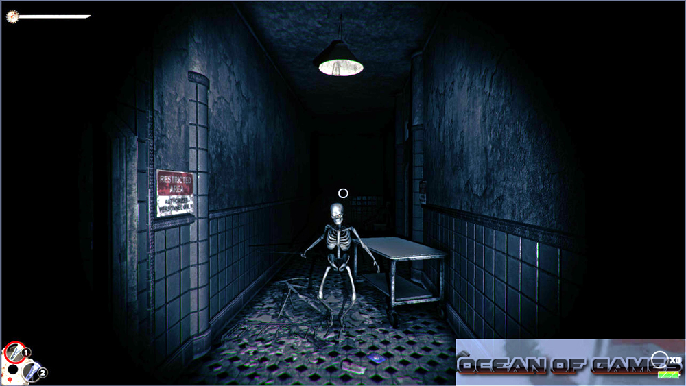 Horror In The Asylum Setup Free Download