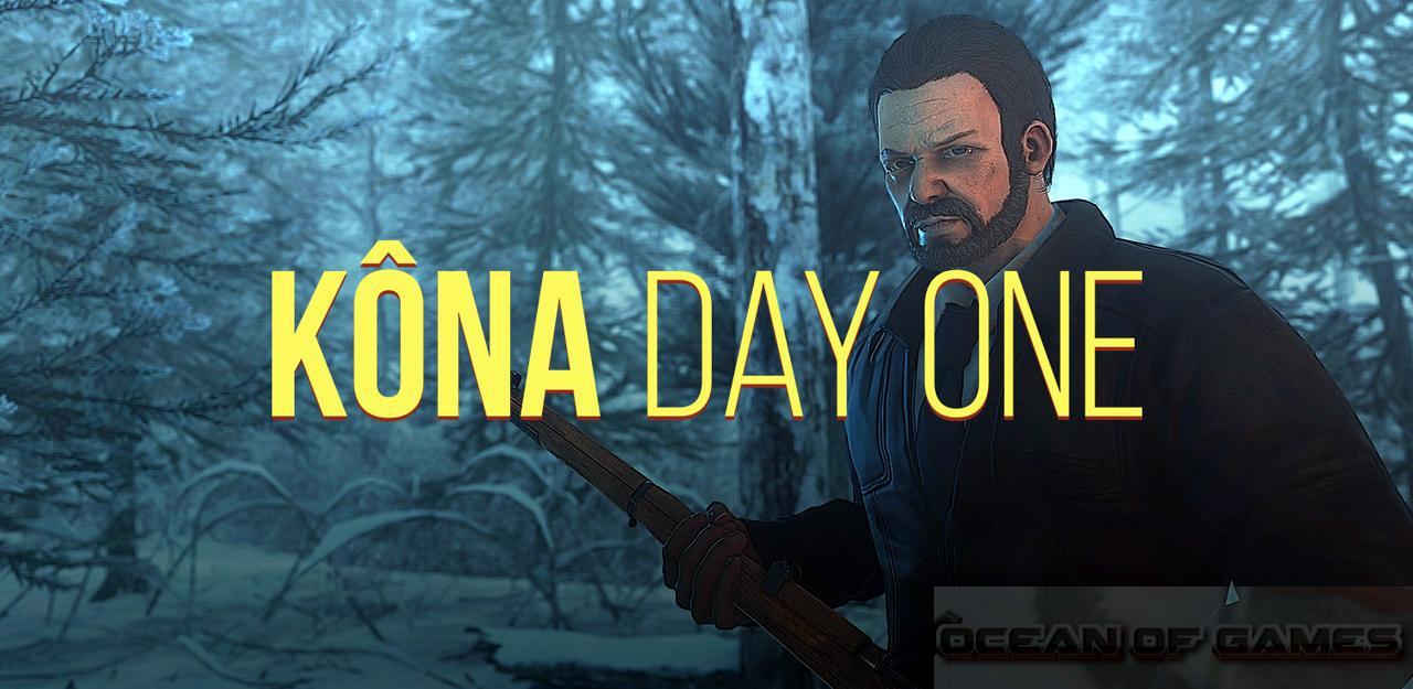 Kona Day One Free Download