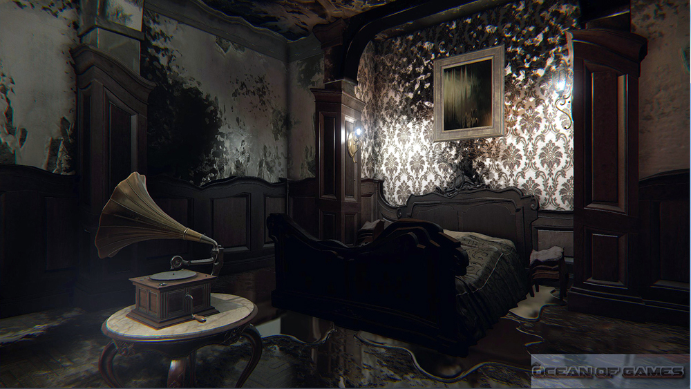 Layers of Fear Setup Download For Free