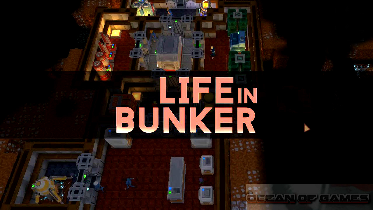 Life in Bunker Free Download