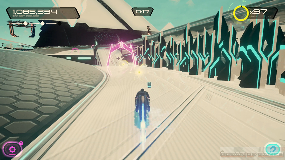 TRON RUNr Download For Free
