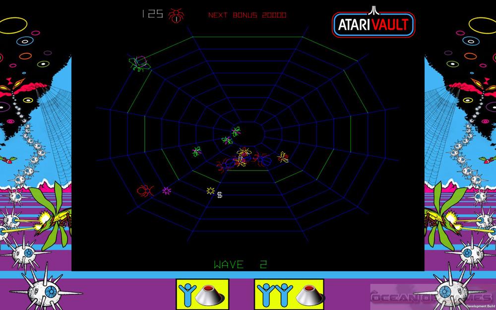 Atari Vault Download For Free
