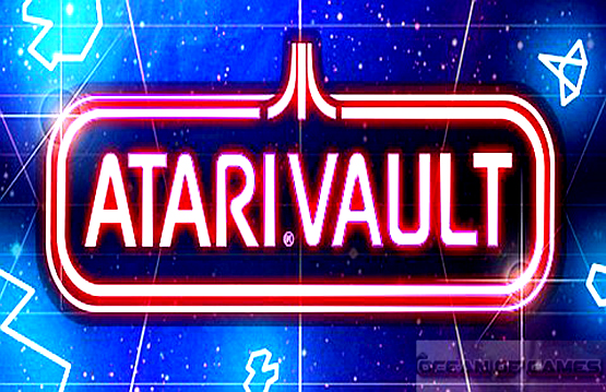 Atari Vault Free Download