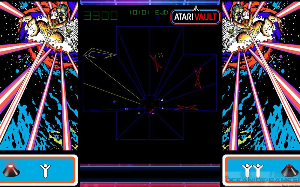 Atari Vault Setup Free Download