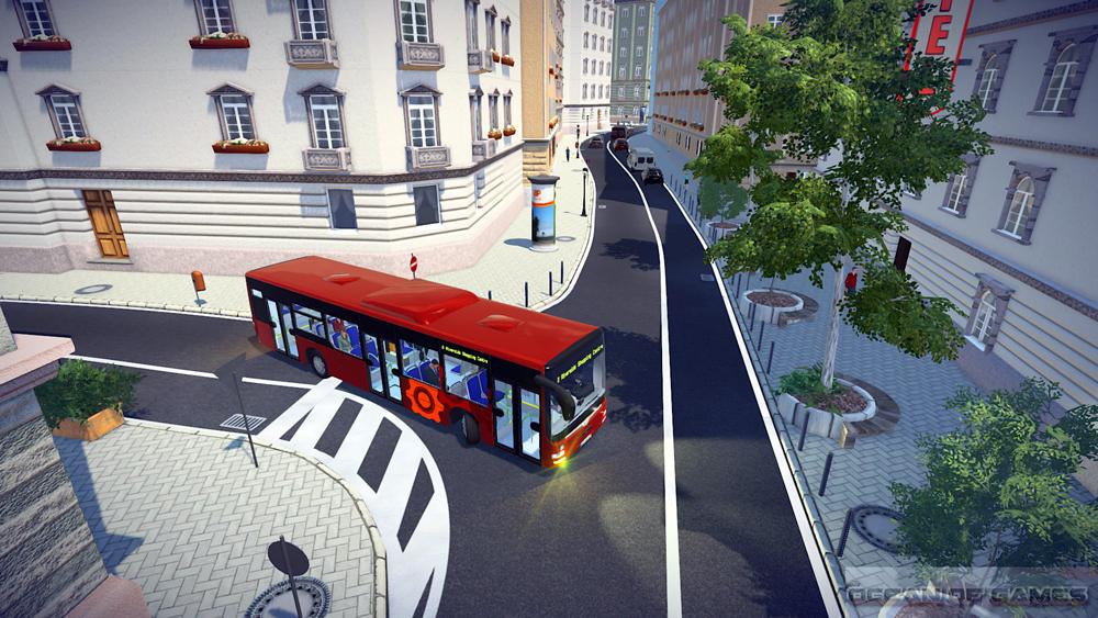 Bus Simulator 16 Download For Free