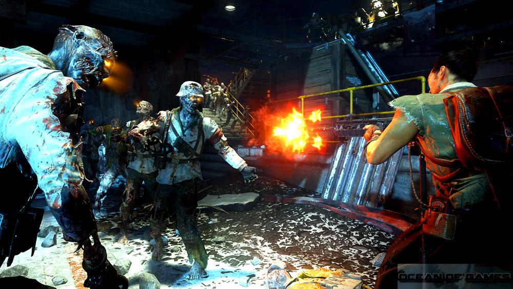 Call of Duty Black Ops III Awakening DLC Setup Free Download