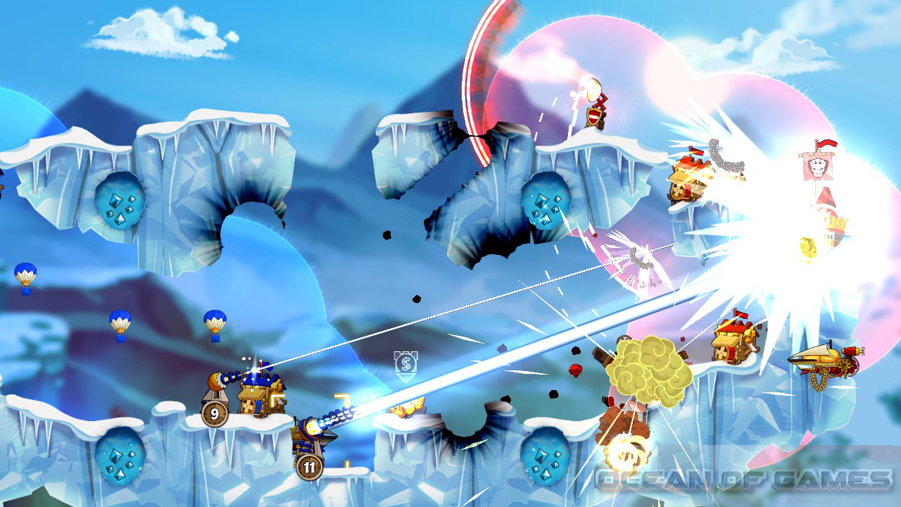 Cannon Brawl Download For Free