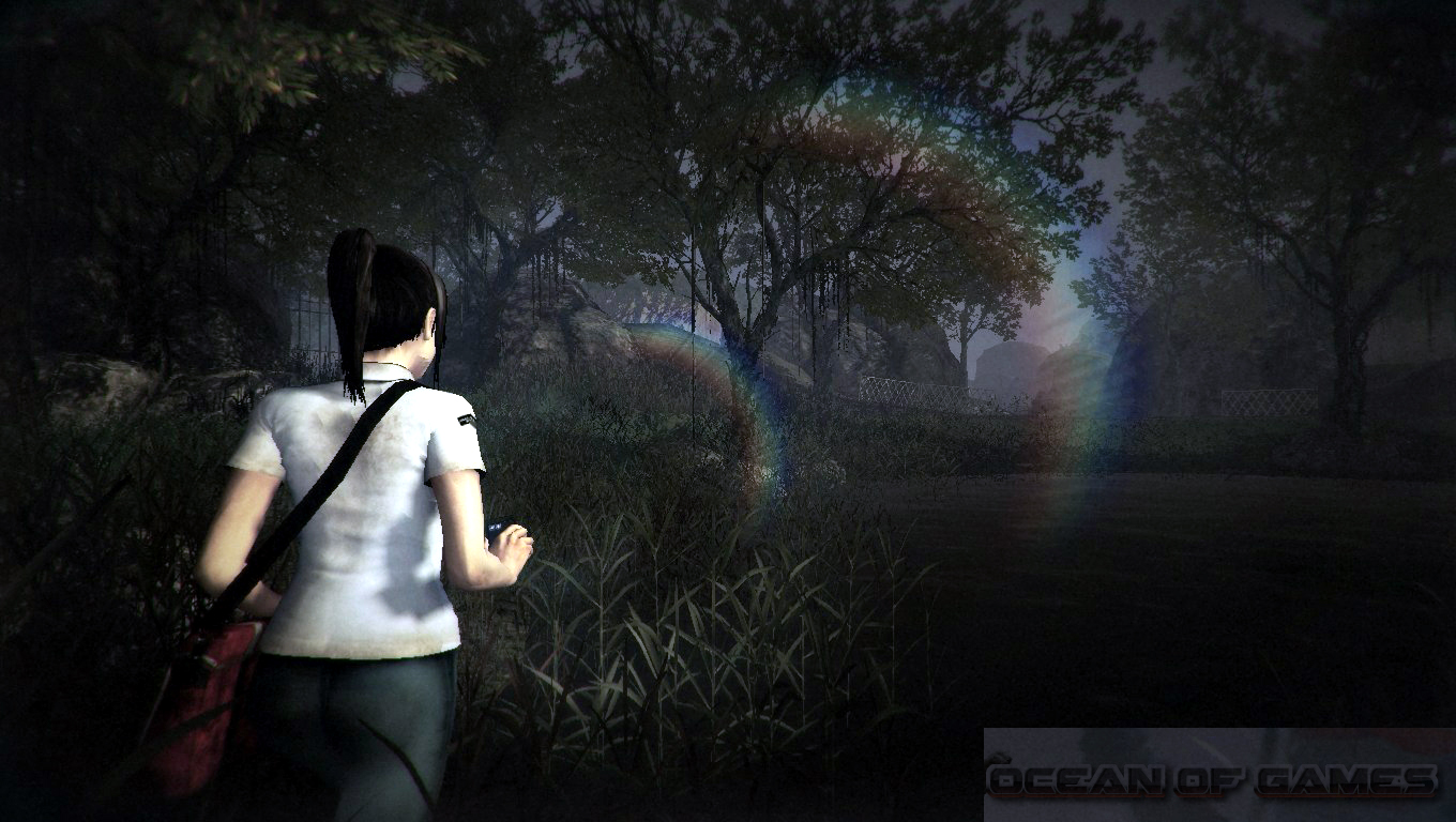 DreadOut Keepers of The Dark Setup Free Download
