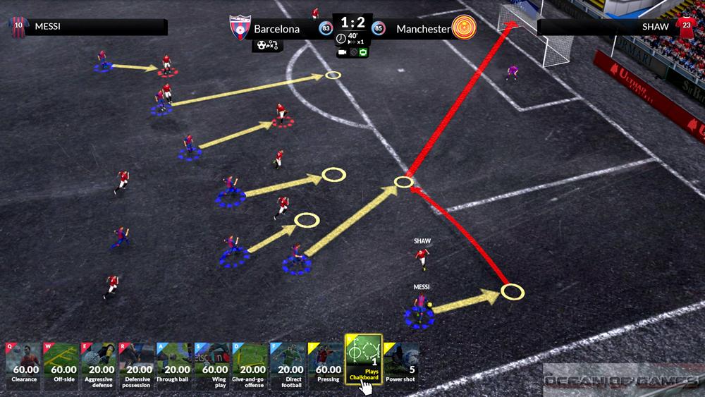Football Club Simulator Setup Download For Free