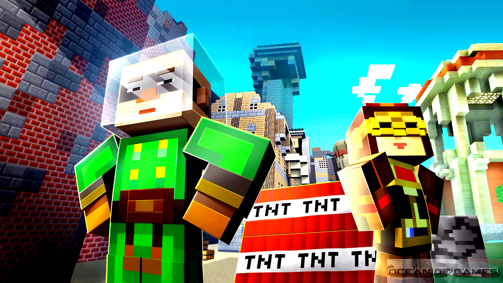 Minecraft Story Mode Episode 5 Download For Free