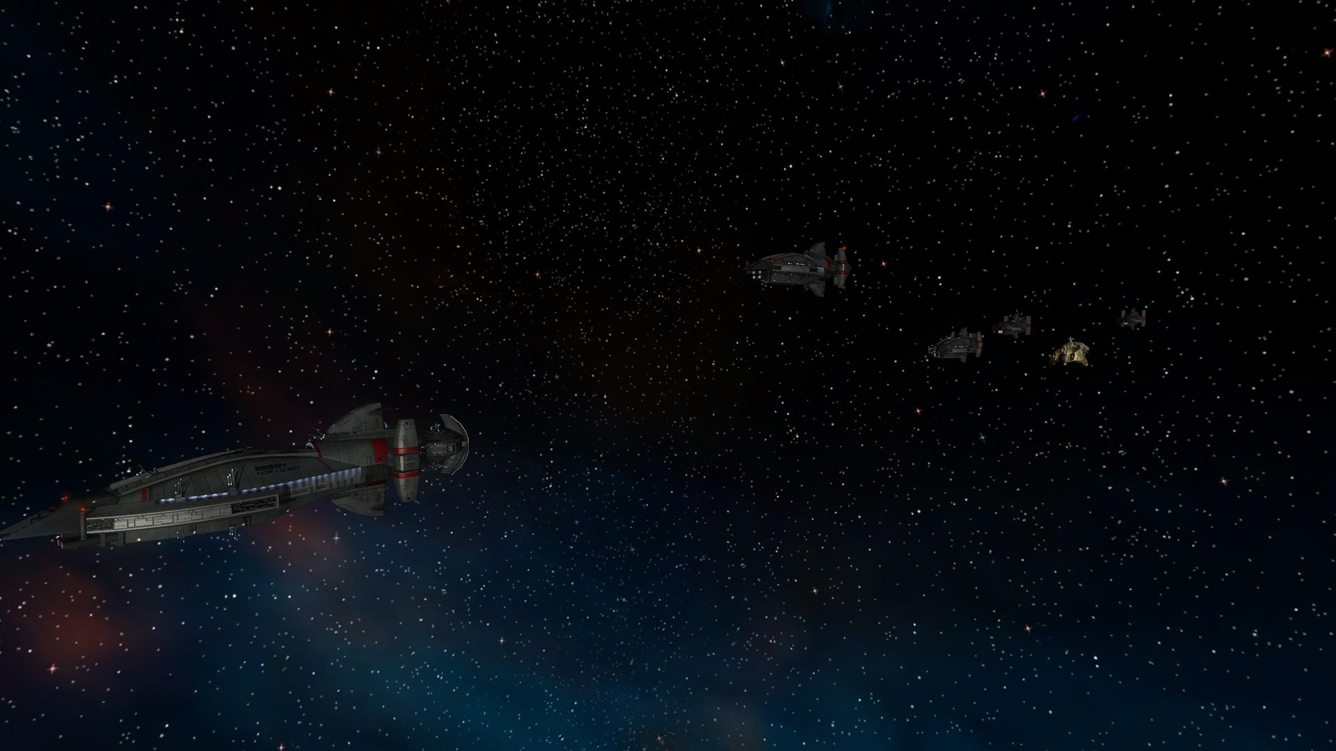 Nexus The Jupiter Incident Remastered Setup Download For Free