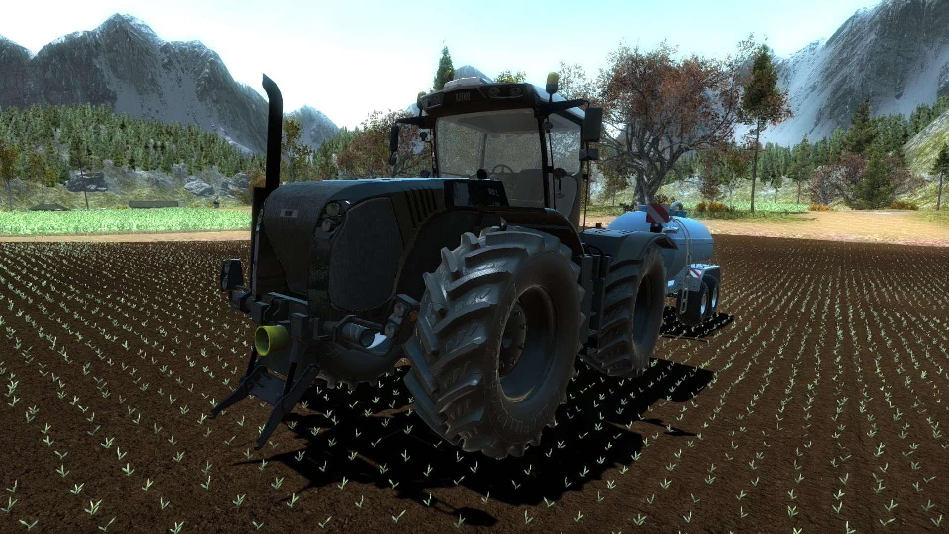 Professional Farmer 2017 Setup Free Download