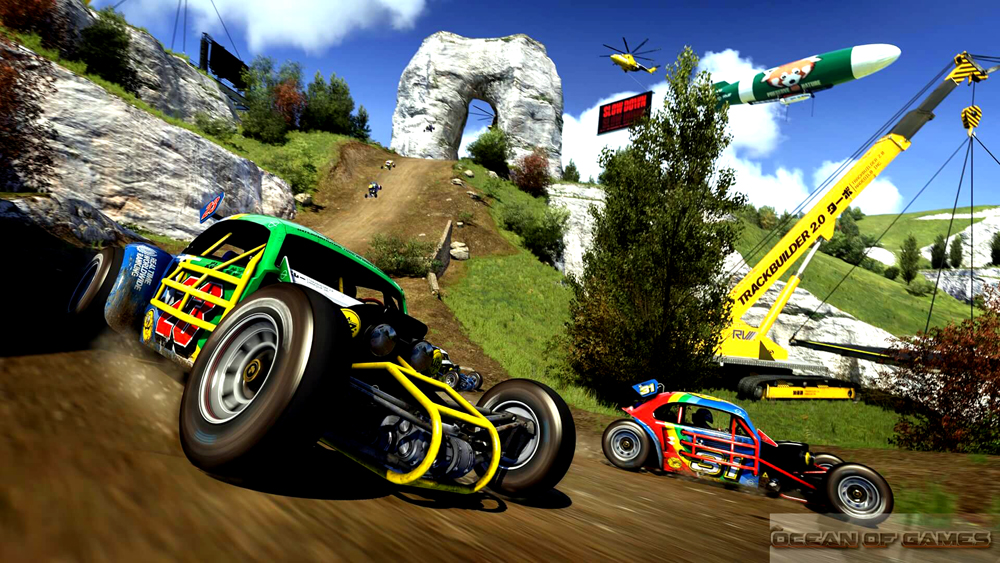 Trackmania Turbo Download For Free