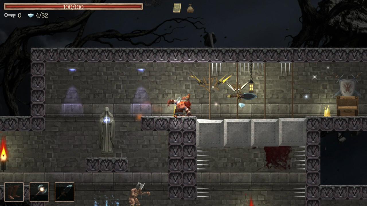 Trial by Viking Setup Free Download