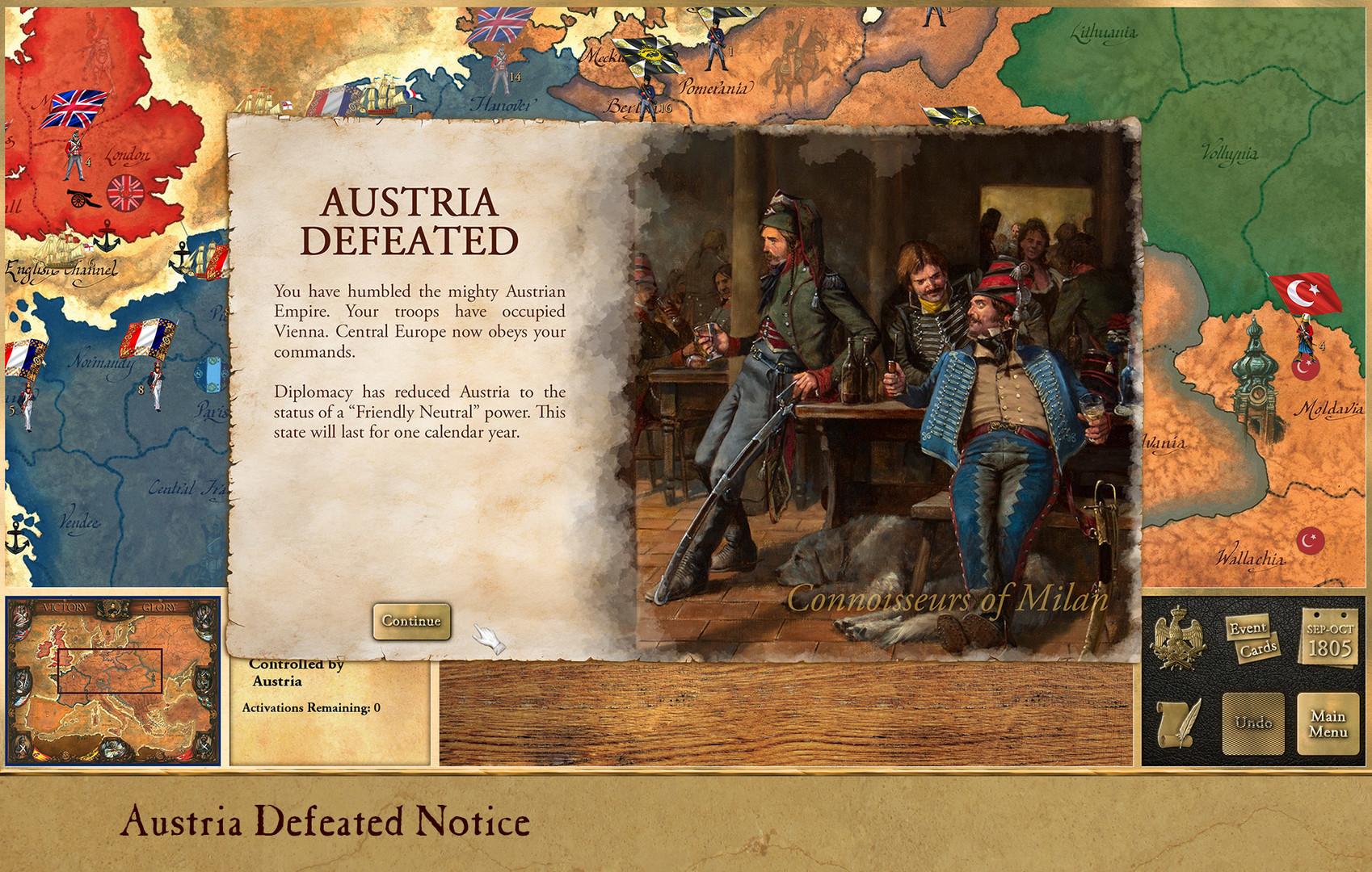 Victory and Glory Napoleon Setup Download For Free