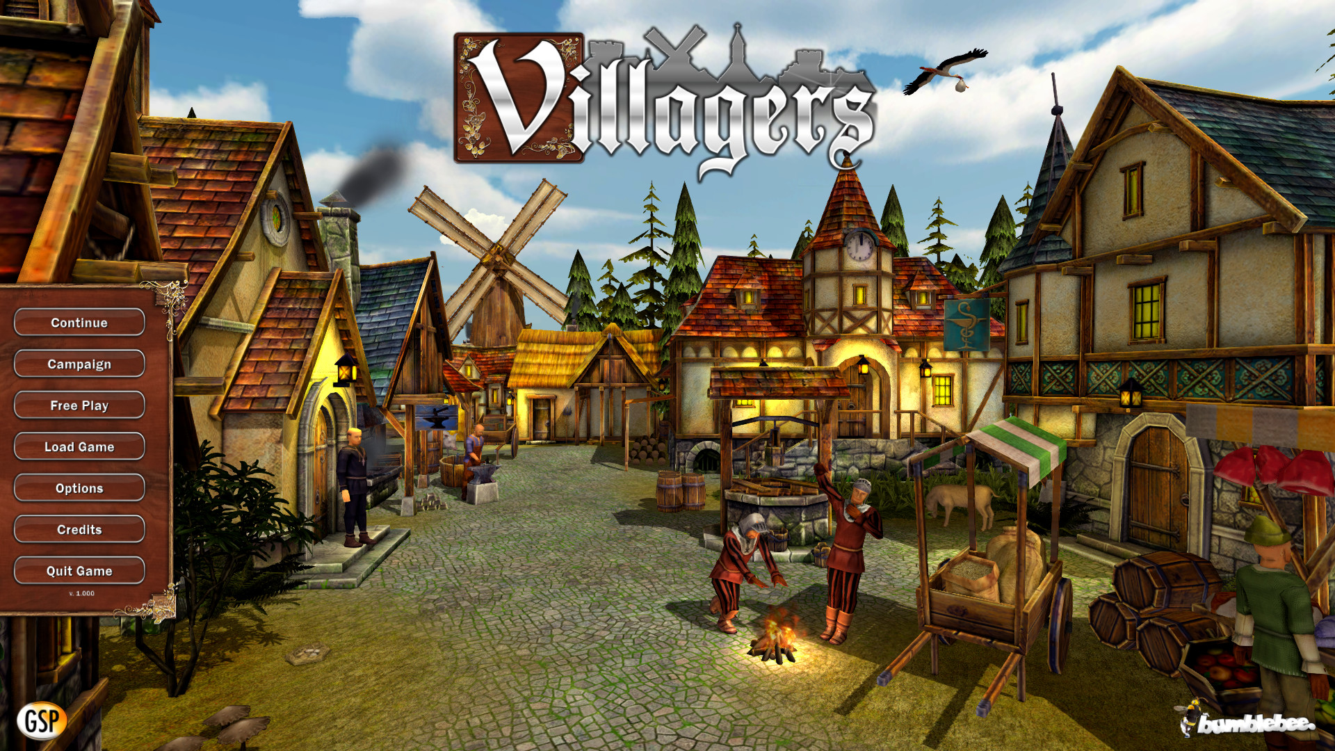 Villagers 2016 PC Game Setup Free Download