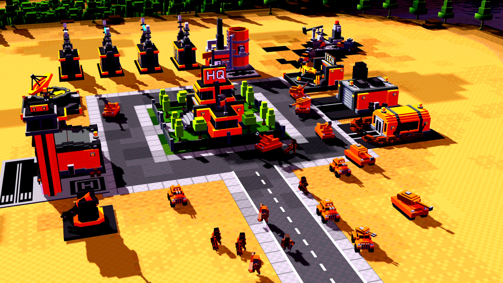8 Bit Armies Download For Free
