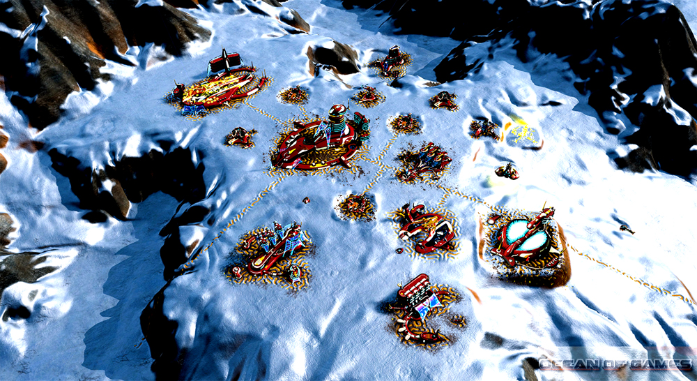 Ashes of the Singularity Download For Free