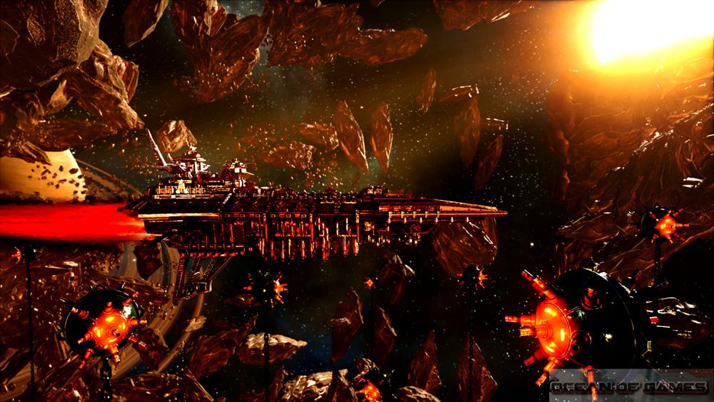 Battlefleet Gothic Armada Setup Free Download