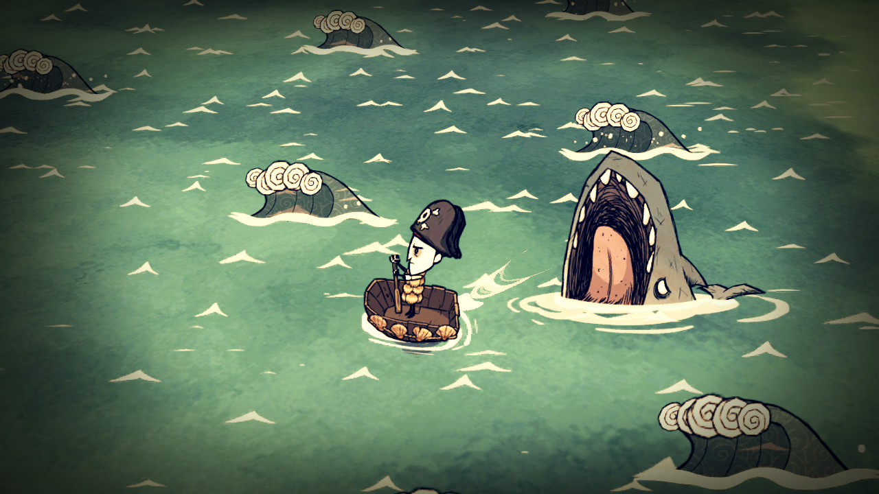 Dont Starve Shipwrecked Download For Free