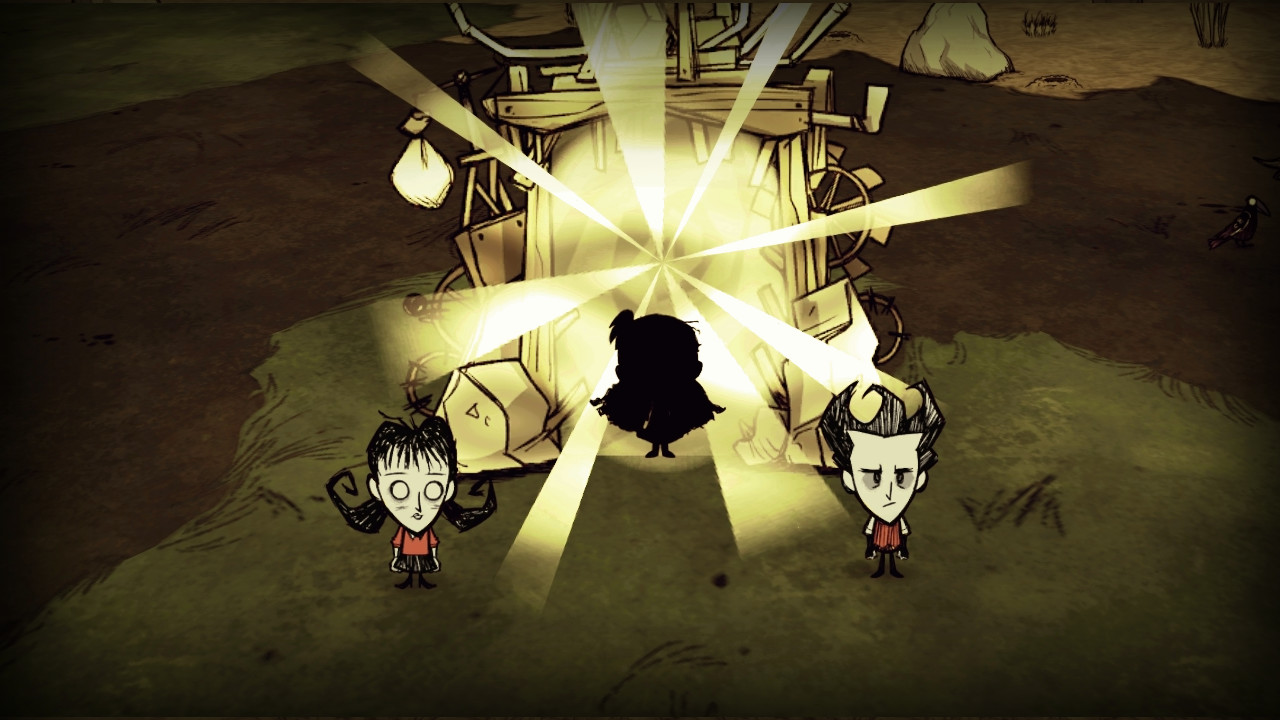 Dont Starve Together Download For Free