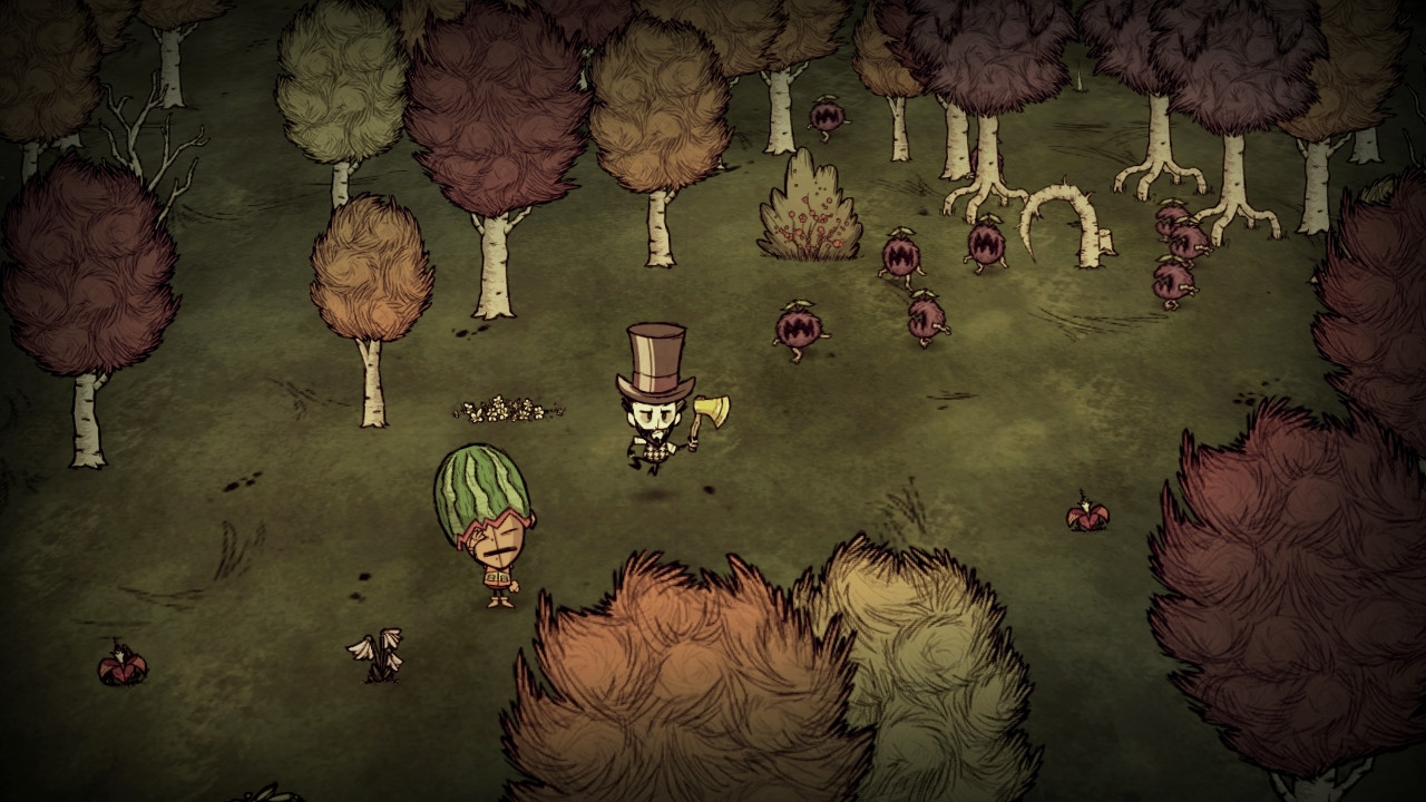 Dont Starve Together Setup Free Download