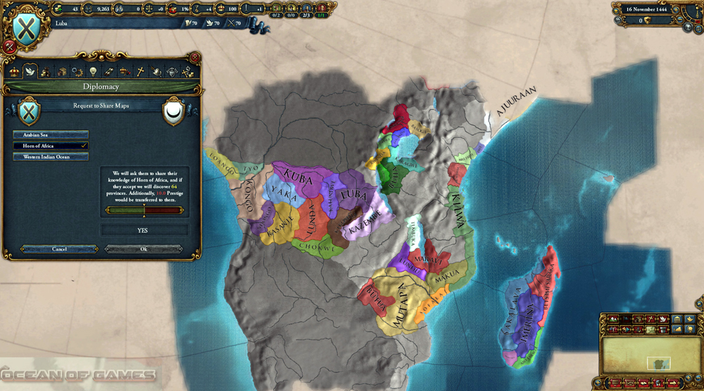 Europa Universalis IV Mare Nostrum Download For Free