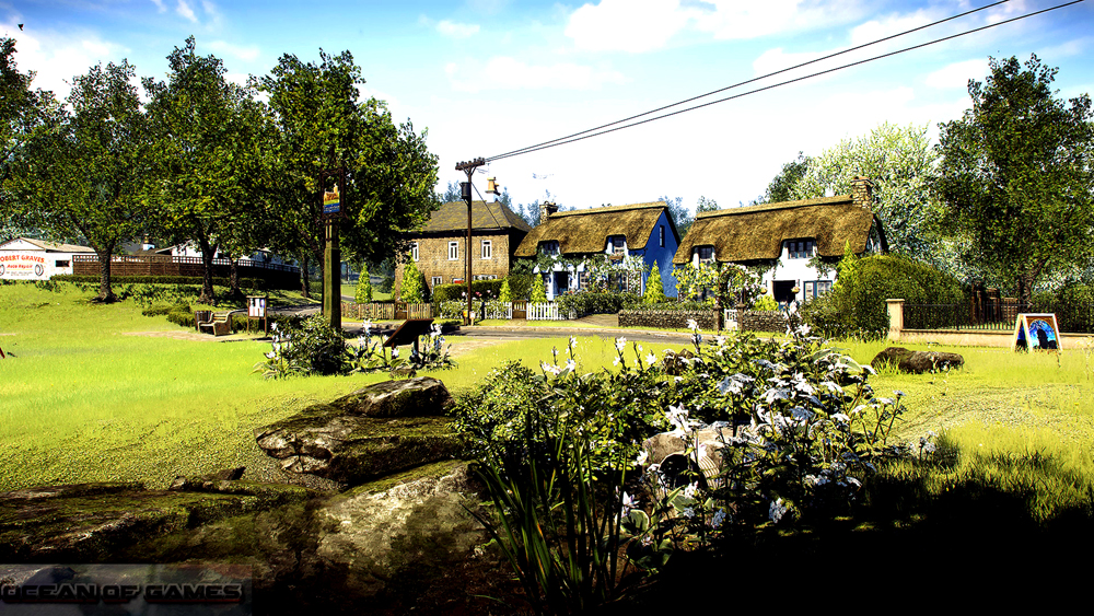 Everybody's Gone to the Rapture Setup Free Download