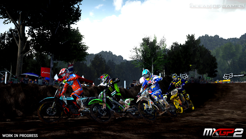 MXGP2 The Official Motocross Video Game Download For Free