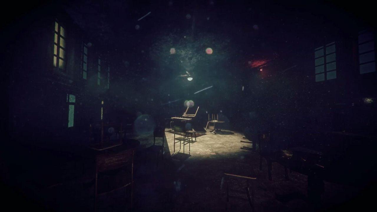 Phantasmal City of Darkness Download For Free