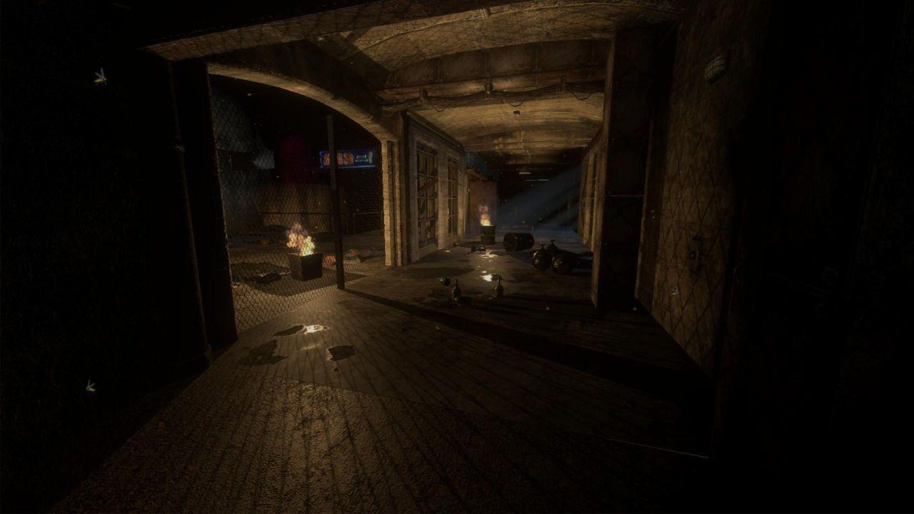 Phantasmal City of Darkness Setup Free Download