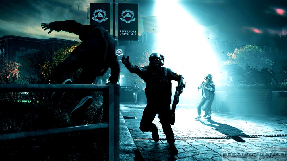Quantum Break Download For Free